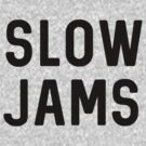 slow jams by halfabubble