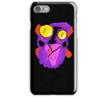 """""""Scooter' iPhone Case/Skin"""