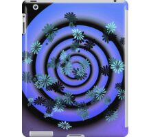 twilight flowers iPad Case/Skin
