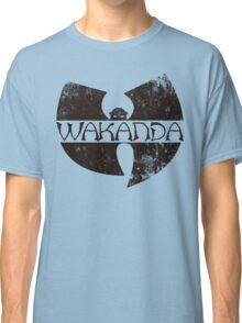 Wakanda Classic T-Shirt