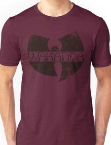 Wakanda Unisex T-Shirt