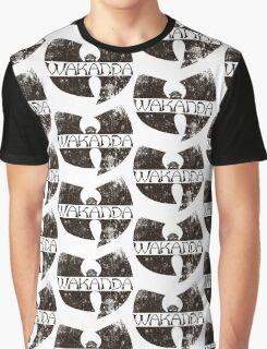 Wakanda Graphic T-Shirt