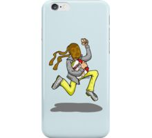 Run H.I. Run iPhone Case/Skin