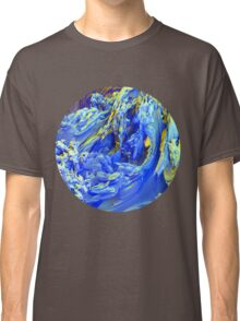 Landscape Abstract Classic T-Shirt
