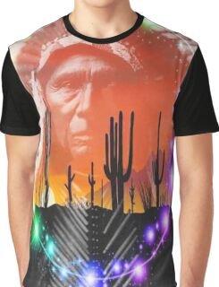 Ghost Dance Graphic T-Shirt