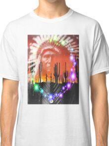 Ghost Dance Classic T-Shirt