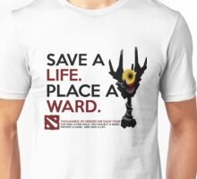 Art of Ward Unisex T-Shirt