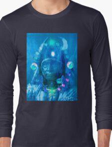 Magician Long Sleeve T-Shirt