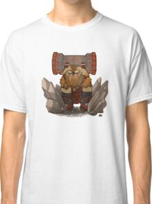 Earthshaker Classic T-Shirt