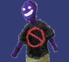 """The Purple Guy"" Unisex T-Shirt"