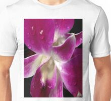 Orchid  ~ National Orchid Garden, Singapore Unisex T-Shirt
