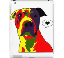 Murphy Loves You ♡ iPad Case/Skin