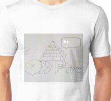 Odd Future Illuminati (OBEY) Unisex T-Shirt