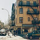 Greenwich Village by Tess Smith-Roberts