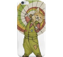 Corgi Kaylee!!! iPhone Case/Skin