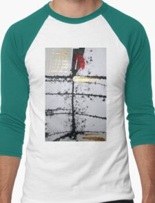 the cardinal Men's Baseball ¾ T-Shirt