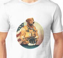 Astronimals: L. Brador (Circular) Unisex T-Shirt