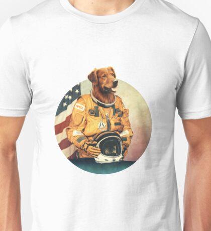 Astronimals: L. Brador (Circular) T-Shirt