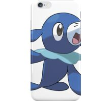 Poppilo - NEW Pokemon Starter Sun and Moon iPhone Case/Skin