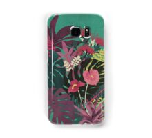 Tropical Tendencies Samsung Galaxy Case/Skin