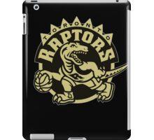 Toronto Raptors! Drake Edition! iPad Case/Skin