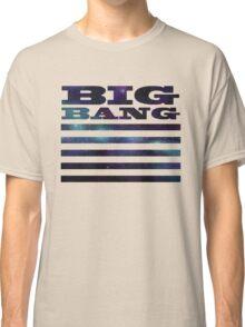 Big Bang Made Galaxy Classic T-Shirt