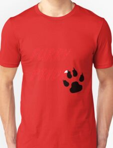 FURRY PRIDE Unisex T-Shirt