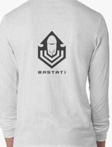Official Bastati Long Sleeve T-Shirt
