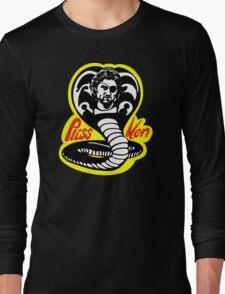 Pliss Ken Long Sleeve T-Shirt