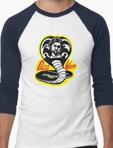 Pliss Ken Men's Baseball ¾ T-Shirt