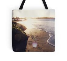 Beach and summer Tote Bag