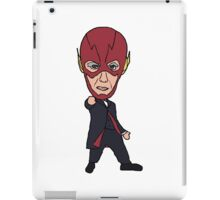 Doctor Flash iPad Case/Skin