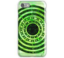 Gateways of Life iPhone Case/Skin