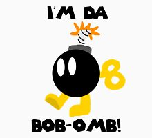 I'm Da Bob-Omb Unisex T-Shirt