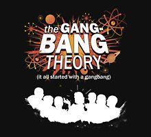 """Die Gangbang Theorie"" Classic T-Shirt"