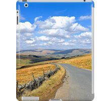 The Yorkshire Dales. iPad Case/Skin