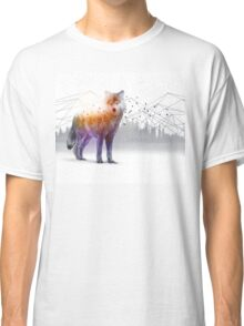 A Wilderness Within / Wolf Classic T-Shirt