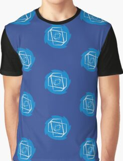 Sonic-Dash Graphic T-Shirt