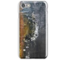 Oil Spill iPhone Case/Skin