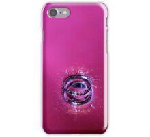I dropped my eyeball! iPhone Case/Skin