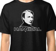 Hannibal - bust Classic T-Shirt