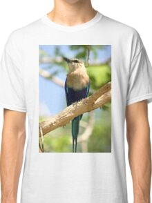 Perched Classic T-Shirt