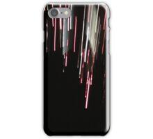 Lazer iPhone Case/Skin