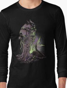 Sailors Beware Long Sleeve T-Shirt