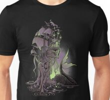 Sailors Beware Unisex T-Shirt