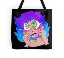 scream! Tote Bag