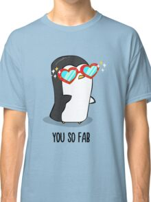 Fabulous Penguin! Classic T-Shirt