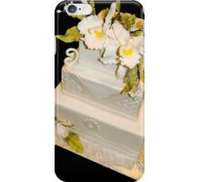 Your Cake & Eating it As Well! iPhone Case/Skin