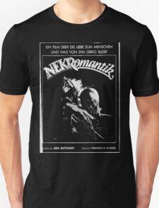 Nekromantik poster T-Shirt