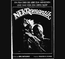 Nekromantik poster Unisex T-Shirt